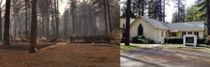 Before-After Fire